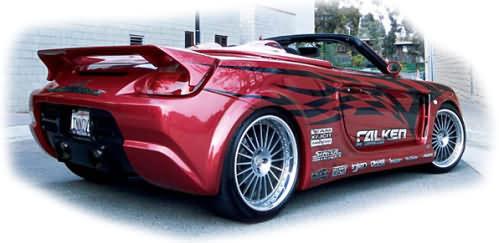 Drift Cars Cheap Insurance